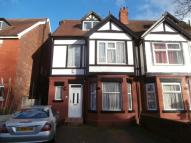 semi detached property in Burnage Lane, Burnage...