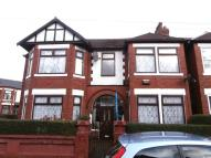 semi detached home for sale in Milverton Road...