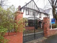 semi detached property for sale in Brantingham Road...