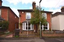 property to rent in High Path Road, Merrow...
