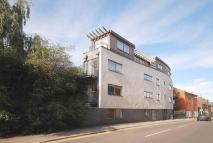 Flat for sale in Walnut Tree Close...