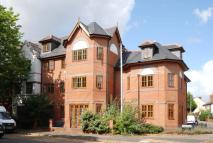 Flat for sale in Kings Road, Farncombe...