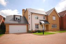 5 bedroom Detached house to rent in Knox Road...