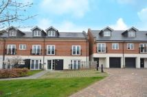 Flat to rent in Weatherill Close...