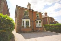 3 bed property in Nightingale Road...