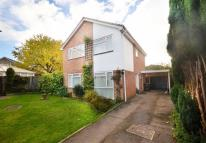 4 bedroom property to rent in Napier Gardens, Boxgrove...
