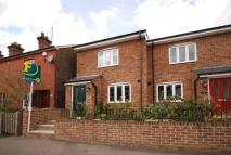2 bed home in Summers Road, Farncombe...