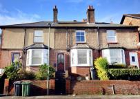 Walnut Tree Close house to rent