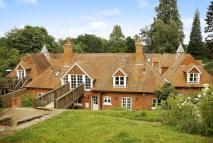 property to rent in Snowdenham Hall, Bramley...