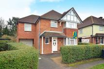 4 bedroom home for sale in Ashenden Road, Guildford...