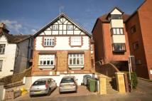 Studio flat to rent in Baillie Road, Guildford...