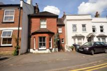 3 bed house for sale in Croft Road, Godalming...