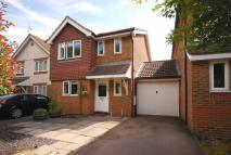 property to rent in Gatley Drive, Burpham...