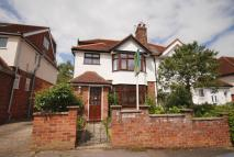 property in Byrefield Road...