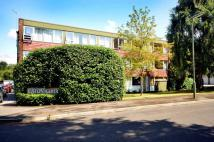 Flat in Eaton Court, Guildford...
