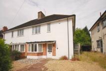 4 bedroom house in Beckingham Road...