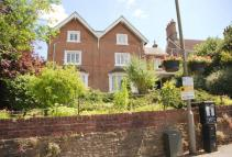 1 bed Flat for sale in London Road, Guildford...