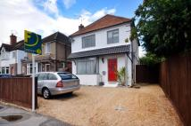 3 bed house in Weston Road, Stoughton...