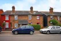 2 bed house in Ludlow Road, Guildford...