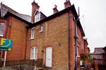York Road Studio flat