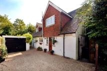 4 bed house for sale in Oak Cottage, Guildford...