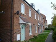 3 bedroom Town House to rent in Kingsway, Quedgeley, GL2