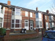Terraced house in Kingsholm Road...