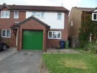 semi detached property in JORDANS WAY, Gloucester...