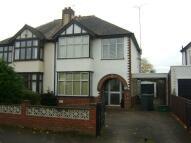 3 bedroom semi detached home to rent in Riversley RoadGloucester