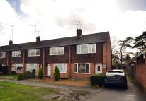 3 bed house in Connaught Crescent...