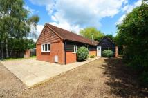 Bungalow for sale in Deep Pool Lane, Chobham...
