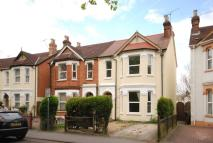 5 bedroom house to rent in Maybury Road, Woking...