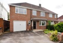 5 bed home to rent in Horsell Park Close...
