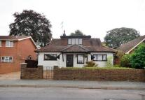 Bungalow to rent in Church Road, Byfleet...