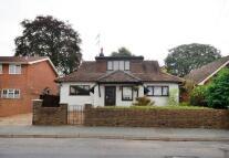 3 bedroom Bungalow to rent in Church Road, Byfleet...