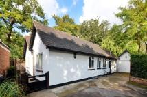 2 bed Bungalow in Birchwood Drive...