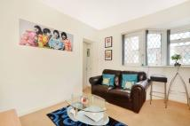 Flat to rent in Station Approach...