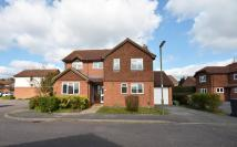 4 bed Detached home in Gardenia Drive, West End...