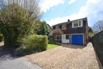 5 bedroom Detached property for sale in Tucoyse, Queens Road...