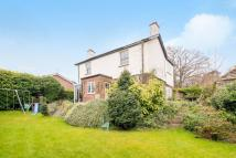3 bed Detached house to rent in Beacon Hill, St Johns...