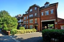 Flat in Abingdon Court, Woking...