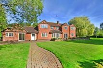 5 bed Detached home for sale in Woking, Send, GU23