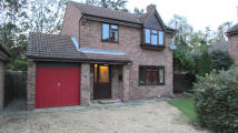 Thornmead Detached house for sale