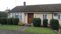 2 bed Semi-Detached Bungalow in Stocks Hill, Castor PE5