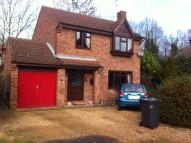 Thornemead Detached property for sale