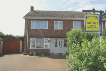3 bedroom semi detached property for sale in COVENTRY CLOSE...