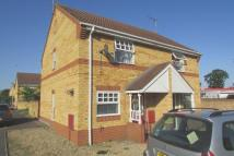 2 bed semi detached house for sale in FAIRCHILD WAY...