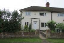 semi detached property for sale in Oak Road, Stilton, PE7