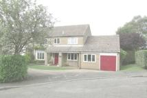 4 bedroom Detached house in WANSFORD ROAD, Elton, PE8