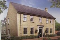 Detached house in Parsons Prospect...